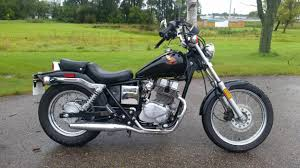 1987 honda rebel 250 motorcycles for sale