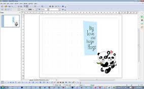 Openoffice Business Card Template How To Create Greeting Cards In Openoffice Daves Computer Tips