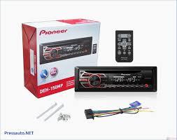 wiring diagram for pioneer car stereo deh p3500 diagram