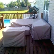 Outdoor Patio Furniture Covers Outdoor Cover For L Shaped Outdoor Furniture Covers