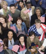 american culture study in the usa