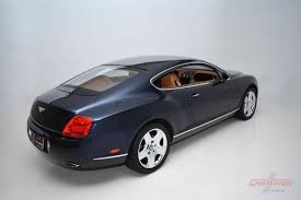 bentley sports coupe price 2005 bentley continental gt for sale 2026205 hemmings motor news