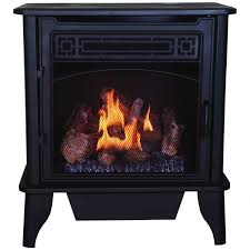 Vent Free Lp Gas Fireplace by Top 6 Gas Fireplace Stoves Ebay