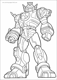 power rangers megaforce coloring pages funycoloring
