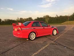 Used 2000 Mitsubishi Lancer Evolution Vii For Sale In Abingdon