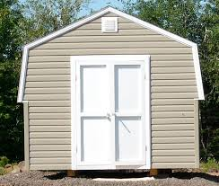 gambrel roof shed so replica houses