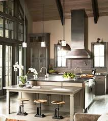 dreaming of islands in the kitchen
