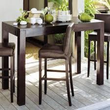hauteur table haute cuisine chaise pour table haute bar hauteur 7 12 best tabouret haut images