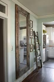 Rustic Wall Decor Best 25 Rustic Mirrors Ideas On Pinterest Farm Mirrors