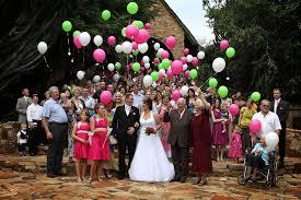 wedding balloons cerise pink wedding balloons by visualjunky on deviantart