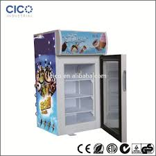 mini freezer glass door mini freezer glass door suppliers and