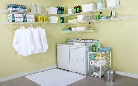 laundry room shelves for baskets storage cabinets ikea solutions