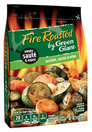 cuisine ire green is bringing mouthwatering roasted vegetables to the