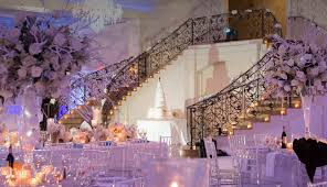 wedding reception halls what happens during your wedding reception gossip weddings