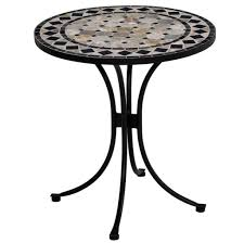 Pier One Bistro Table Furniture Adorable Mosaic Bistro Table And Chairs Set Enticing