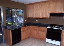 Refinish Kitchen Cabinets Cost Cool Refacing Kitchen Cabinets Ideas Grezu Home Interior