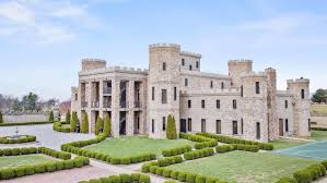 Castle For Sale by Check Out This 15 Million Castle For Sale In Kentucky