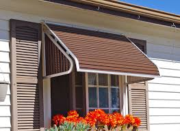 Awning Style Windows 3500 Series Window Awning