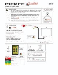 pierce arrow control wiring diagrams
