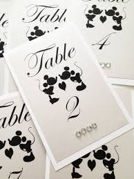 themed table numbers best 25 disney theme ideas on disney themed party