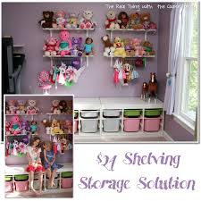 playroom shelving ideas storage solutions 24 shelving and storage for kid u0027s toys the