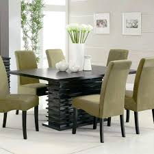 black dining room table chairs modern table and chairs medium size of exquisite ideas modern dining