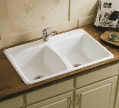 Kholer Kitchen Faucets Kitchen Amazing Cast Iron Kitchen Sinks Kohler Cast Iron Sink