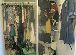 messy closet top tips to give your wardrobe a new year detox enchanted pixie