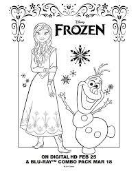 39 desenho frozen images coloring books