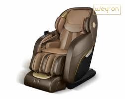 Buy Massage Chair Massage Chair Weyron King Royal Massage Chair Shiatsu Luxury