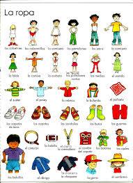 First Floor In Spanish Teach Another Language To Kids T A L K Davis Ca Spanish