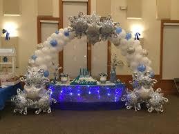 323 best balloons winter wonderland images on pinterest