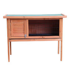 Heavy Duty Rabbit Hutch Rabbit Hutches