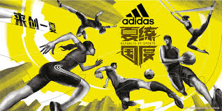event kickboxing with aboro academy an experience by adidas x