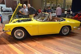 maserati mistral car show classics the maseratis of motorclassica