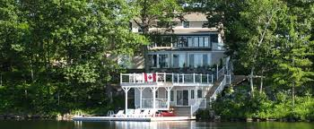 Cottages For Rent On Lake Simcoe by 11 Waterfront Cottages You Can Rent For Super Cheap In Ontario