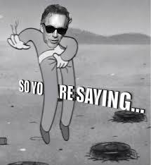 Gotcha Meme - ha gotcha jordan peterson know your meme