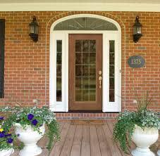 beveled glass entry door signet oak fiberglass door u2013 windowspan