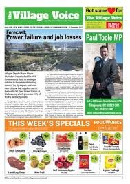wording on wedding programs3 cords wedding ceremony lithgow local community newspaper issue 179 by voice