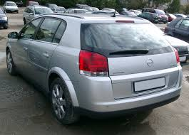 file opel signum rear 20070926 jpg wikimedia commons