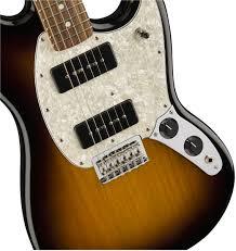 fender mustang guitar fender mustang 90