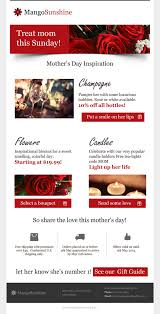 9 free and personalized newsletter templates for mother u0027s