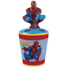 Superhero Bathroom Accessories by Create A Super Heroes Bathroom For Your Children