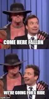 Undertaker Meme - the undertaker imgflip