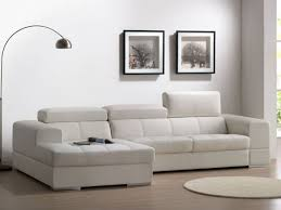 vente canapé cuir les 25 meilleures idées de la catégorie canape blanc cuir sur