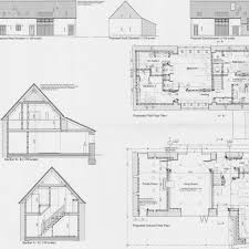 planning to build a house getting planning permission for a self build with phill skill