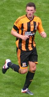 Corry Evans