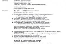 Sample Chemistry Resume by Sample Lab Resume By Xmv44733 Gc Ms Chemist Resume Samples