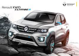 renault climber interior renault readies rugged kwid climber droom discovery