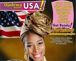 Make Up Classes In Houston Tx Gele Ojulewa Makeup Studio
